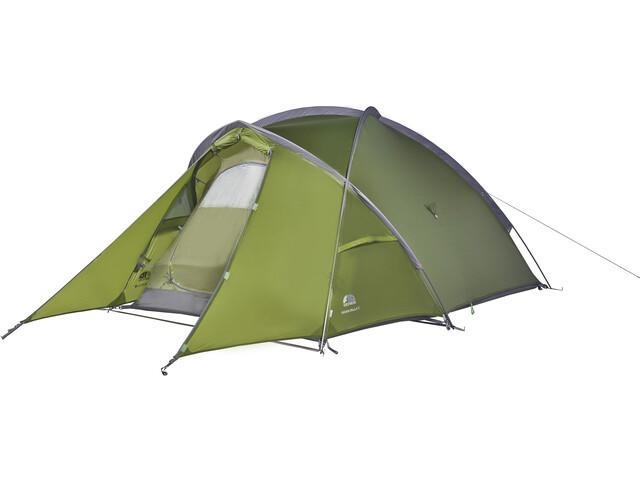 Vango F10 Makalu 2 Tent alpine green